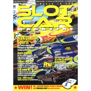 Slot Car Mag Issue 61