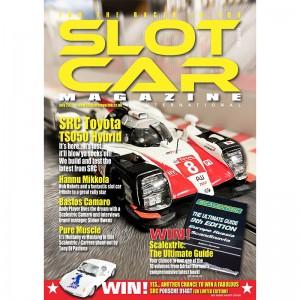 Slot Car Mag Issue 62
