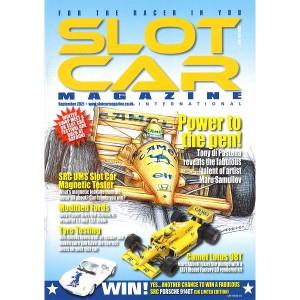 Slot Car Mag Issue 63