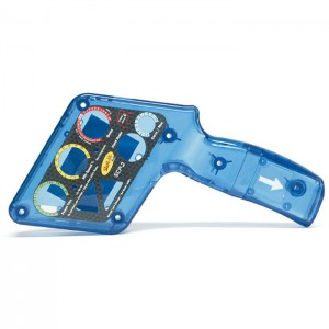 Slot.it Controller Shell Blue