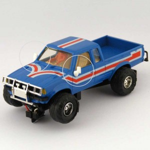 Repro Scalextric Datsun Pick-Up Mirrors