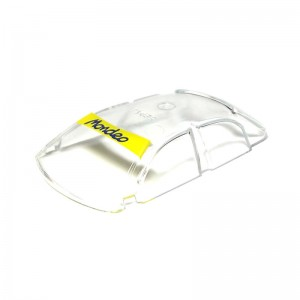 Scalextric Ford Mondeo Windscreen Yellow