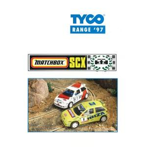 SCX Catalogue 1997