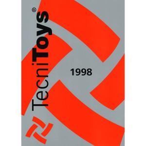 SCX Catalogue 1998