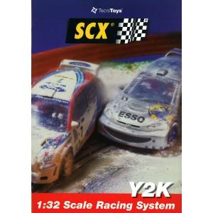 SCX Catalogue 2000