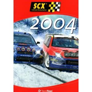 SCX Catalogue 2004