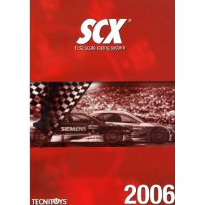 SCX Catalogue 2006