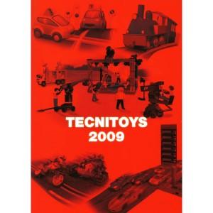 SCX Catalogue 2009