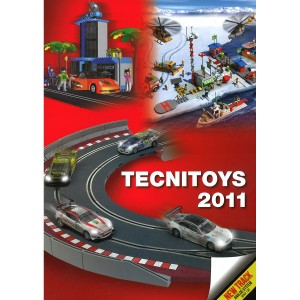 SCX Catalogue 2011