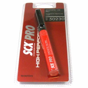 SCX Pro Synthetic Oil Pen