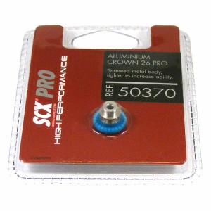 SCX Pro Inline Gear 26t Aluminium