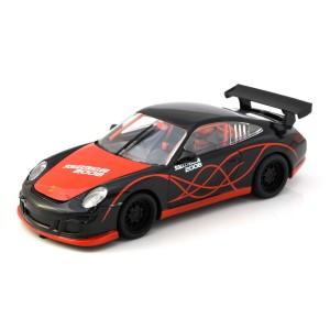 SCX Porsche 911 GT3 Club Car 2008