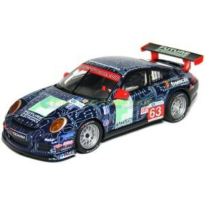 SCX Porsche 911 GT3 Cup American Le Mans Series 2010 SCX-A10037
