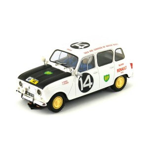 SCX Renault 4L No.14 East African Safari