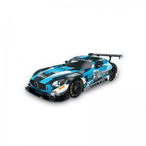 SCX Compact Mercedes AMG GT3 Akka