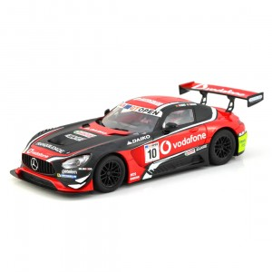 SCX Advance Mercedes AMG GT3 No.10 Vodafone