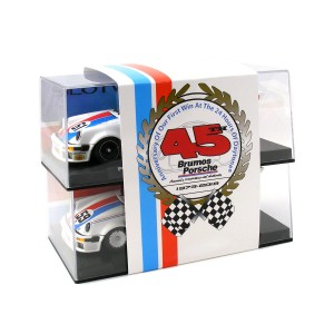 Slotwings Porsche 934/5 Brumos Twin Pack
