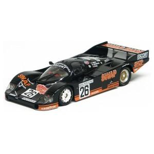 Slot.it Porsche 956 Swap Shop Le Mans 1984 SICA02F