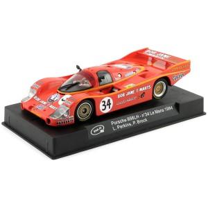 Slot.it Porsche 956LH No.34 Le Mans 1984