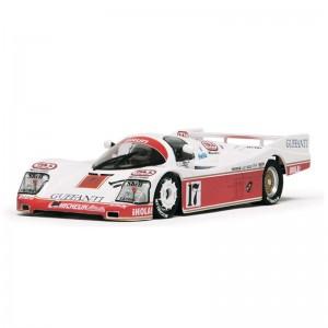 Slot.it Porsche 962C No.17 Le Mans 1986
