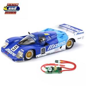 Slot.it SSD Digital Porsche 962LH No.9 Le Mans 1990