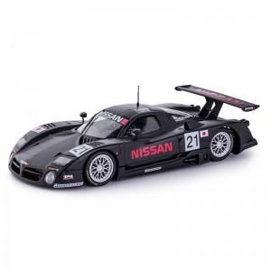 Slot.it Nissan R390 GT1 No.21 Test Le Mans 1997
