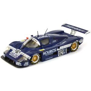 Slot.it Sauber C9 No.62 Kouros Le Mans 1987