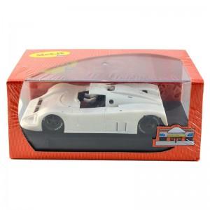 Slot.it Jaguar XJR9 White Kit
