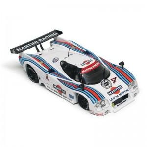 Slot.it Lancia  LC2 No.4 Le Mans 1984