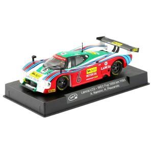 Slot.it Lancia LC2 No.6 WEC Fuji 1000 Km 1985