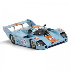 Slot.it Porsche 956C KH No.3 Gulf 1st Zwartkops 2005