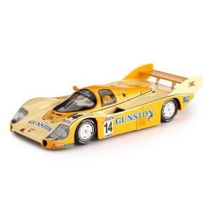 Slot.it Porsche 956 KH No.14 Kyalami 1000km 1983
