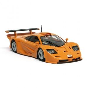 Slot.it McLaren F1 GTR Long Tail Goodwood 2005 Road Car SICA10A