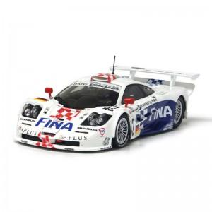 Slot.it McLaren F1 GTR No.42 Fina Le Mans 1997