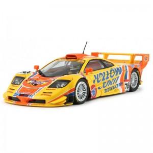 Slot.it McLaren F1 GTR No.76 3rd Motegi 2002