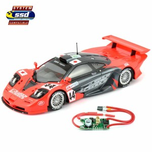 Slot.it SSD Digital McLaren F1 GTR No.44 Le Mans 1997