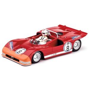 Slot.it Alfa Romeo 33/3 No.8 Buenos Aires 1000 Km 1972