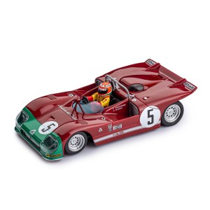 Slot.it Alfa Romeo 33/3 No.5 Pocono 2011