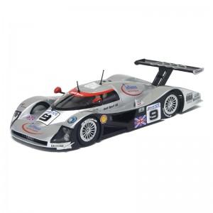 Slot.it Audi R8C Le Mans 1999 No.9 Reloaded