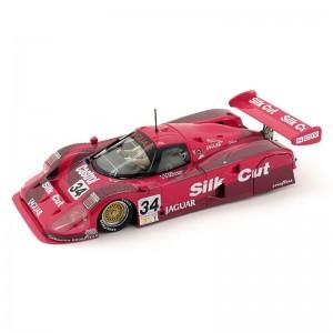 Slot.it Jaguar XJR12 No.34 Le Mans 1991
