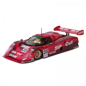Slot.it Jaguar XJR12 No.35 Le Mans 1991 Silk Cut