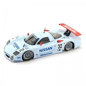Slot.it Nissan R390 GT1 Pre Qualifying Le Mans 1998