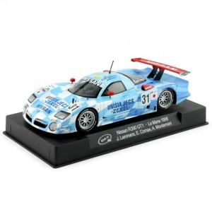 Slot.it Nissan R390 GT1 No.31 Le Mans 1998 SICA14E