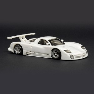 Slot.it Nissan R390 GT1 White Kit