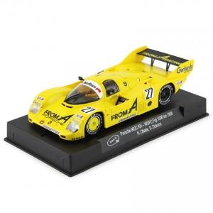 Slot.it Porsche 962 KH No.27 WSPC Fuji 1000 Km 1988