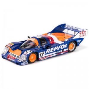 Slot.it Porsche 962 KH Repsol No.17 Le Mans 1991