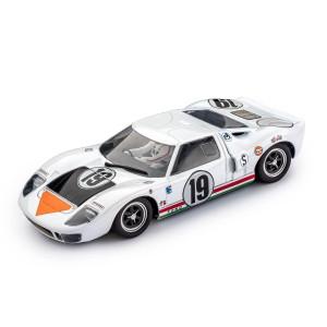 Slot.it Ford GT40 No.19 12h Sebring 1967