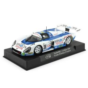 Slot.it Toyota 88C No.36 Le Mans 1988 SICA19D