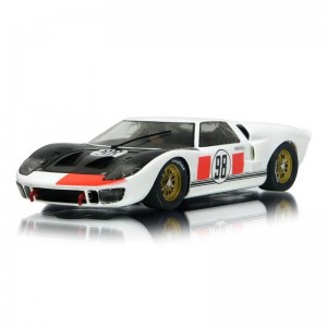 Slot.it Ford GT40 MKII No.98 1st Daytona 1966