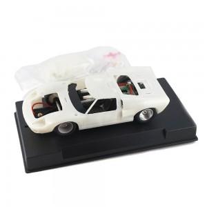 Slot.it Ford GT40 MkII White Kit